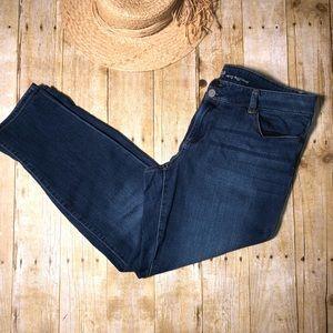 Soho curvy boyfriend jeans 12